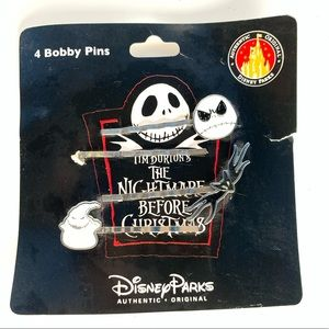 NWT nightmare before Christmas Disney Parks Pins